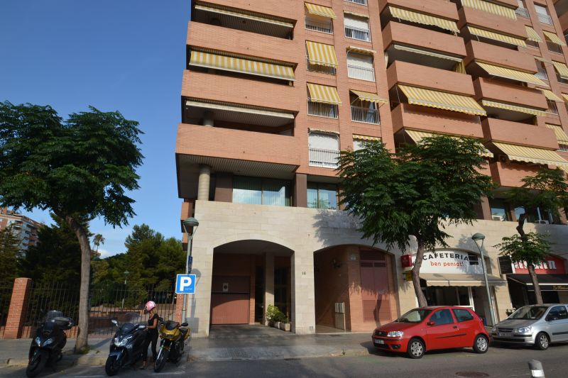 View of the property from outside Location Apartment 28545 Tarragona