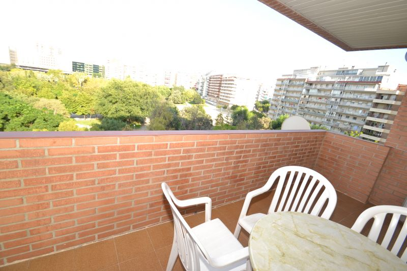Terrace Location Apartment 28545 Tarragona