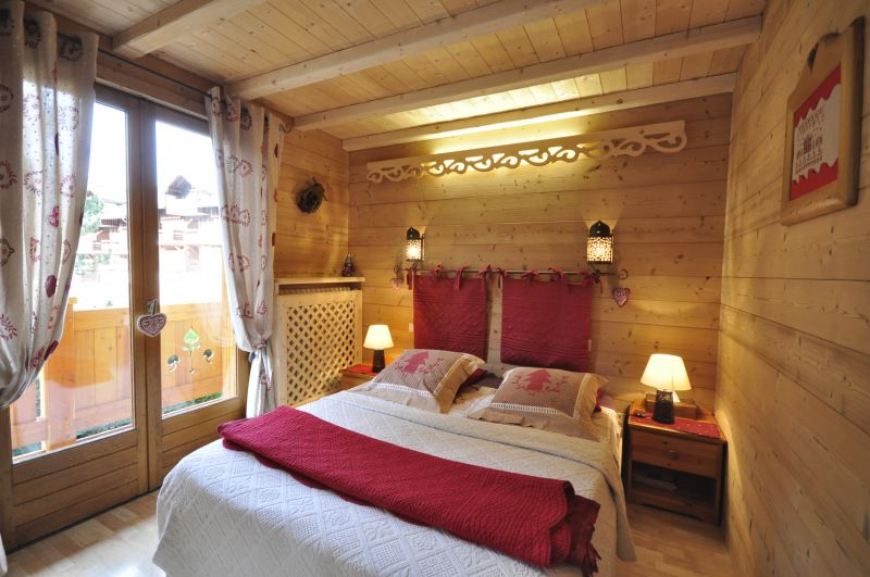 bedroom 1 Location Chalet 2856 Serre Chevalier