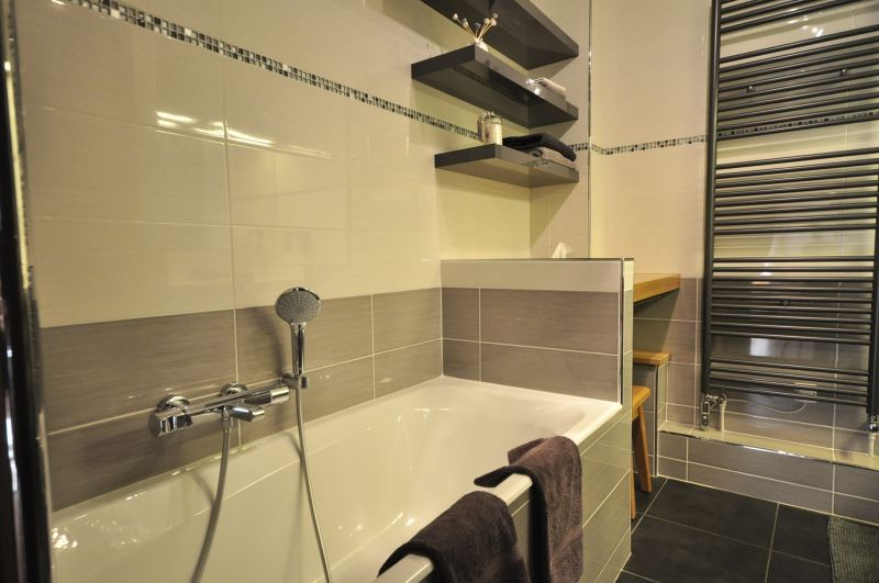 bathroom 1 Location Chalet 2856 Serre Chevalier