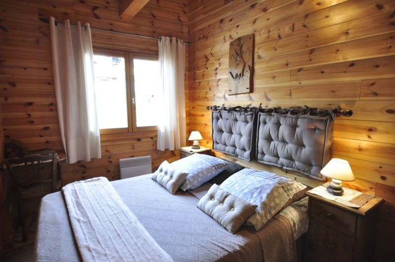 bedroom 4 Location Chalet 2856 Serre Chevalier