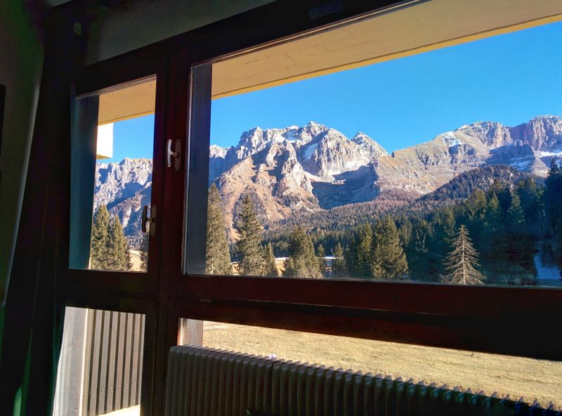 View from the property Location Apartment 28711 Madonna di Campiglio