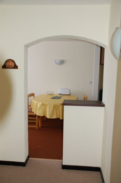 Hall Location Apartment 28715 La Mongie
