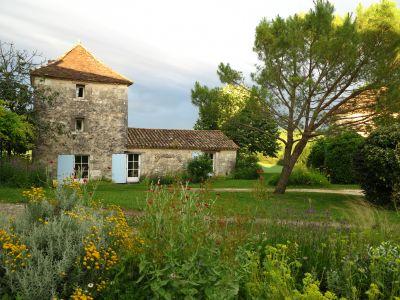 Location Vacation rental 28762 Monpazier