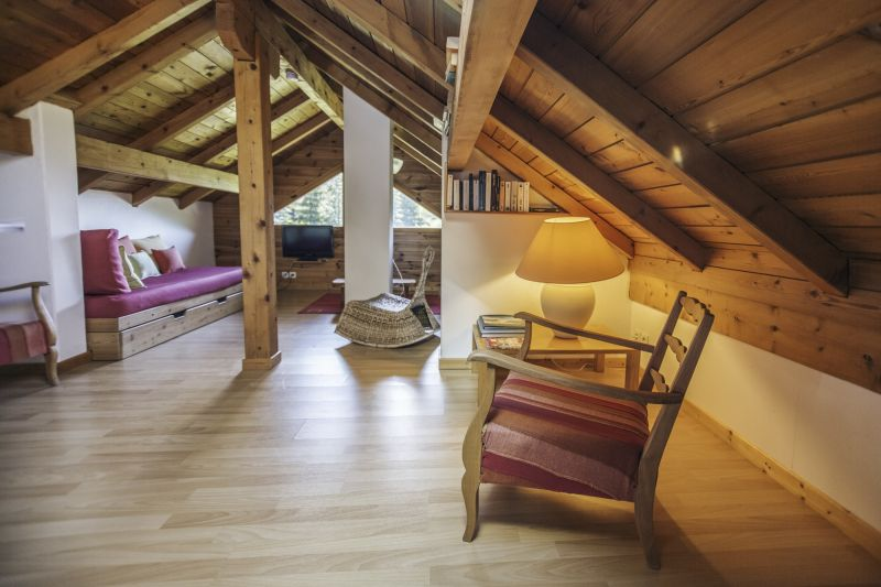 Lounge Location Chalet 2931 Serre Chevalier