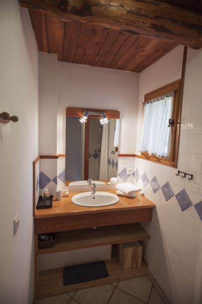 bathroom 1 Location Chalet 2931 Serre Chevalier