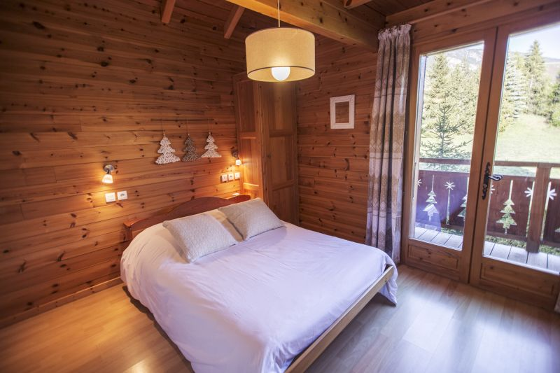 bedroom 2 Location Chalet 2931 Serre Chevalier