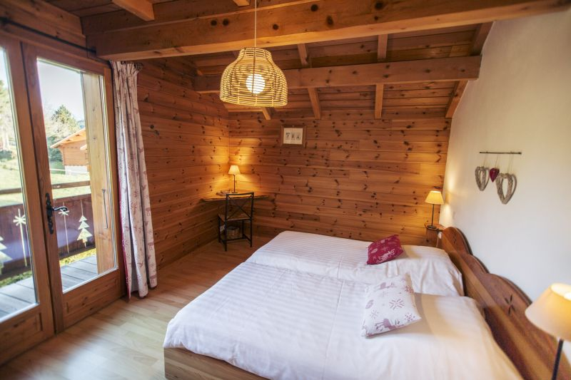 bedroom 3 Location Chalet 2931 Serre Chevalier