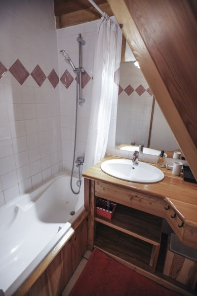 bathroom 4 Location Chalet 2931 Serre Chevalier