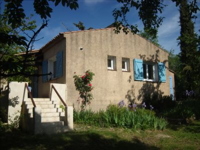 Location House 29581 Les Salles sur Verdon