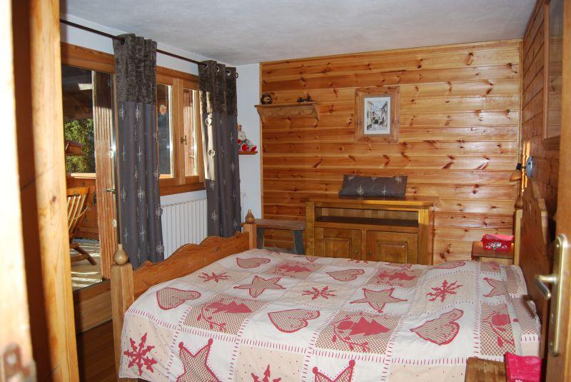 bedroom 2 Location Chalet 2972 Serre Chevalier