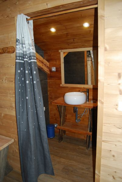 Half bath 2 Location Chalet 2972 Serre Chevalier