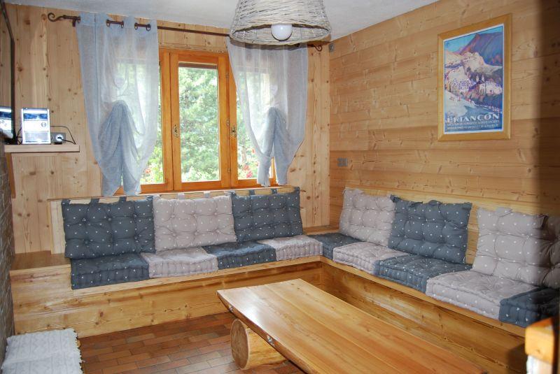 Lounge Location Chalet 2972 Serre Chevalier