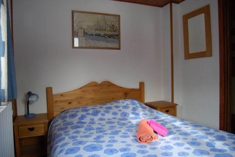 bedroom 1 Location Chalet 2972 Serre Chevalier