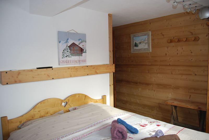 bedroom 3 Location Chalet 2972 Serre Chevalier