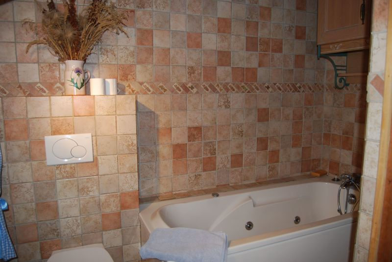 bathroom Location Chalet 2972 Serre Chevalier
