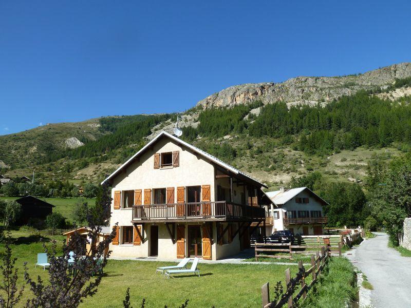 Location Chalet 2989 Serre Chevalier