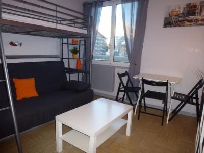Location One-room apartment 3023 Superdévoluy- La Joue du Loup