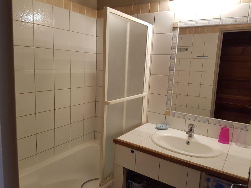 bathroom Location Apartment 3085 Tignes