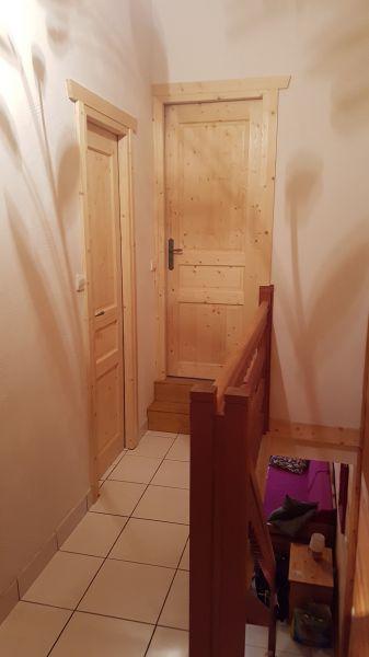 Corridor Location Apartment 3085 Tignes