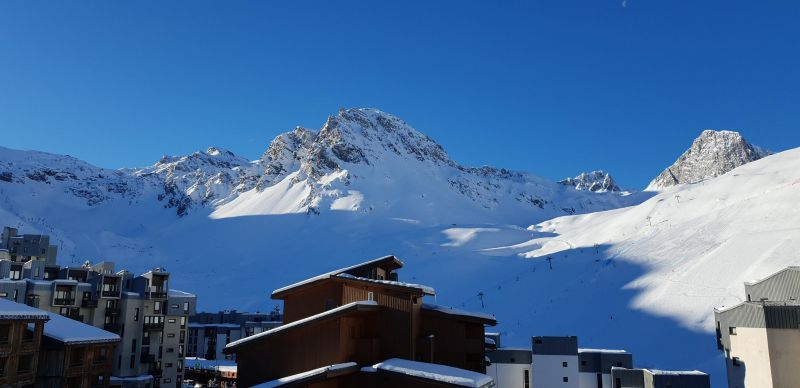 View from the property Location Apartment 3085 Tignes