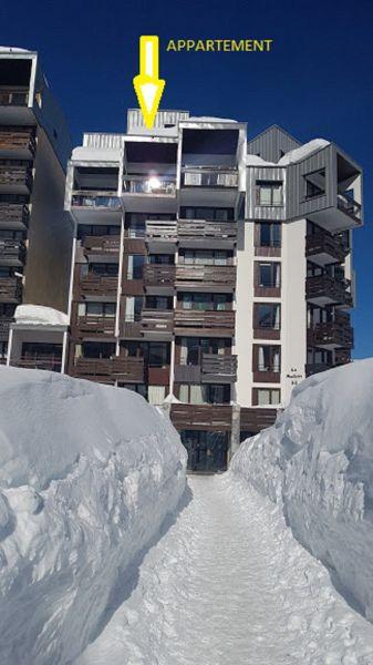 Location Apartment 3085 Tignes