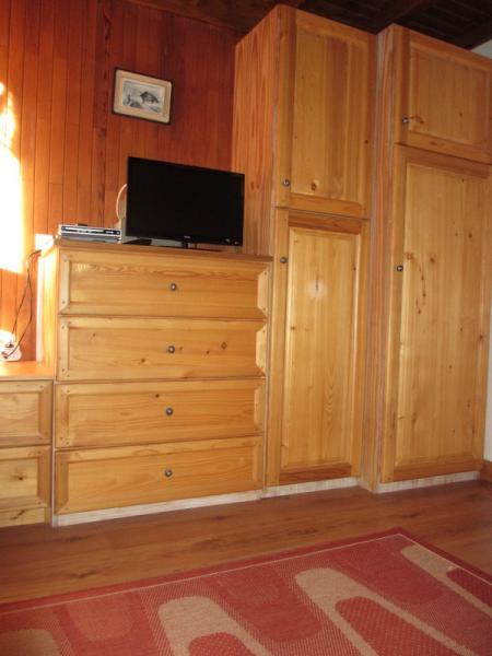 bedroom 1 Location Apartment 3085 Tignes