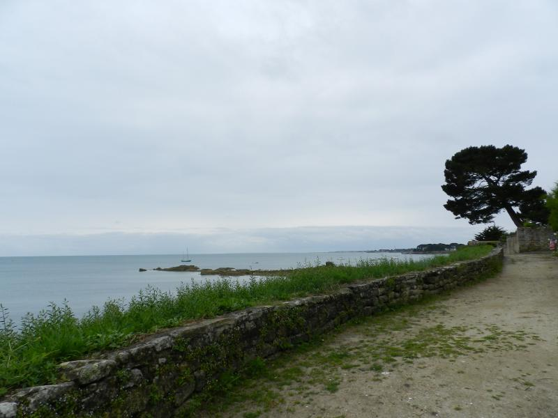 Other view Location Apartment 31206 Quiberon
