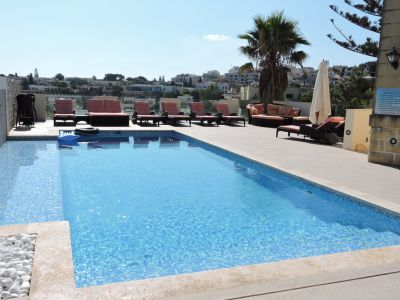 Swimming pool Location Villa 31305