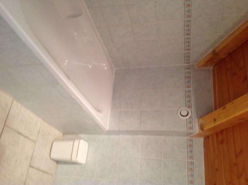 bathroom 2 Location Vacation rental 31573 Valloire