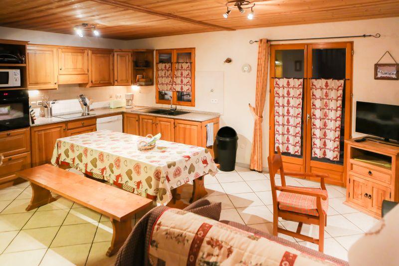 Kitchenette Location Vacation rental 31573 Valloire