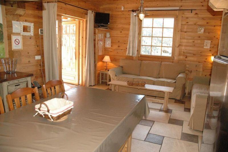 Location Chalet 31596 La Plagne