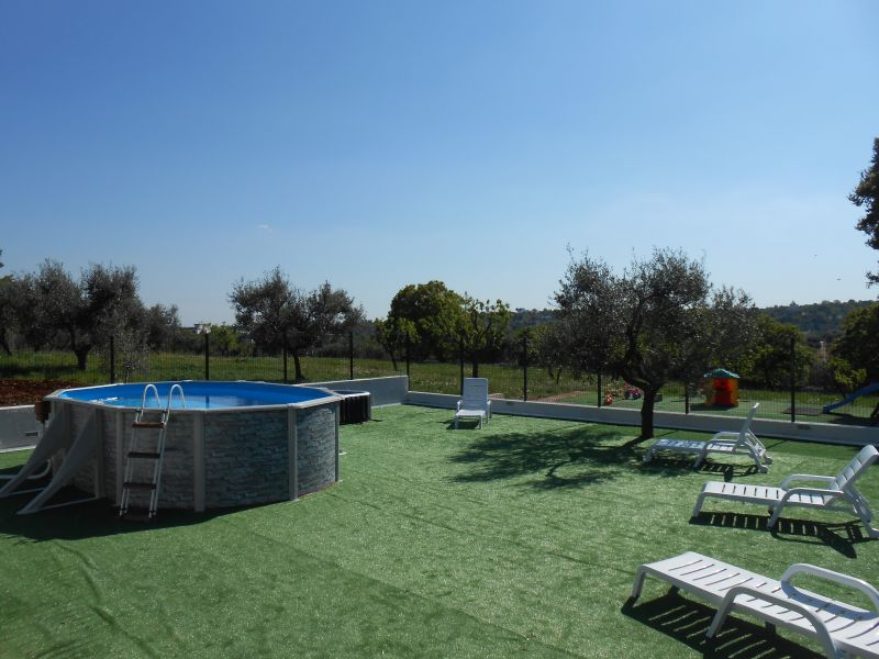 Swimming pool Location House 31698 Cisternino