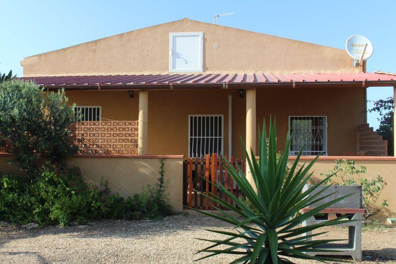 Location House 31844 Selinunte