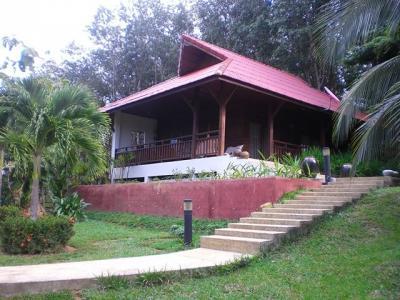 Location Vacation rental 32124 Krabi