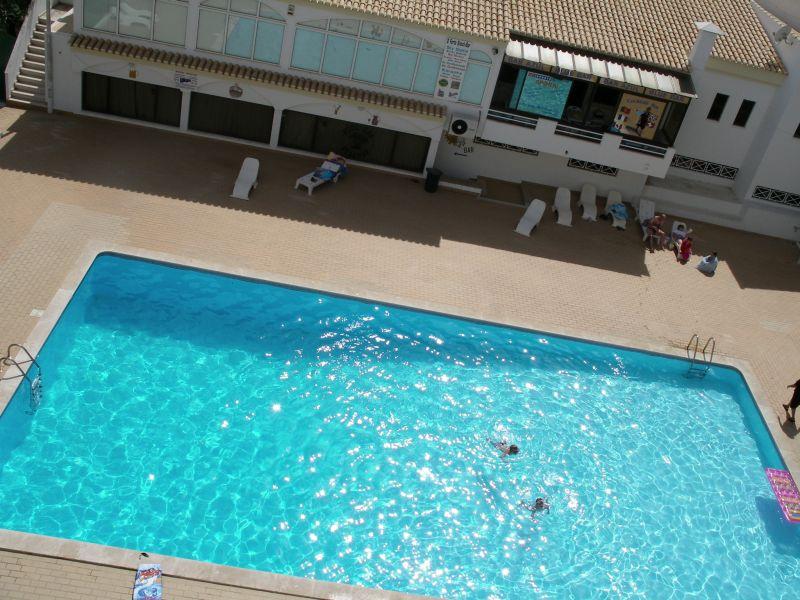 Swimming pool Location Apartment 32301 Albufeira