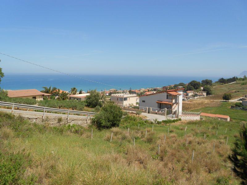 Location Villa 32448 Castellammare del Golfo