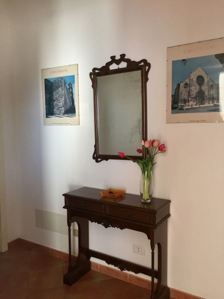 Hall Location Apartment 32519 Polignano a Mare