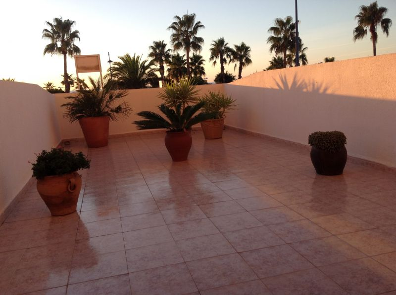 Terrace Location Apartment 32523 Peñíscola