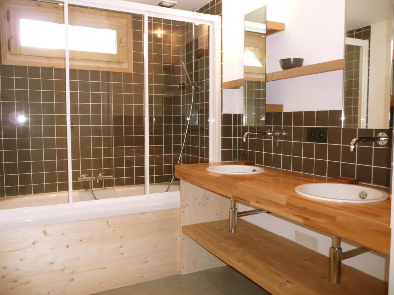 bathroom 3 Location Chalet 32551 Les Contamines Montjoie
