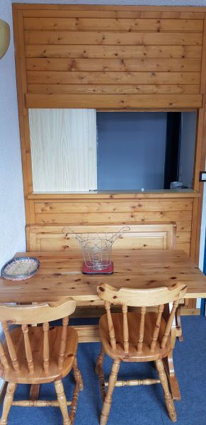 Living room Location One-room apartment 3287 Valfréjus