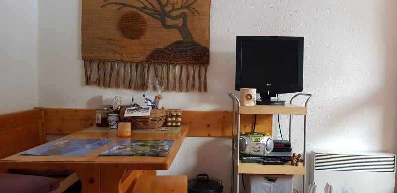 Other view Location One-room apartment 3287 Valfréjus