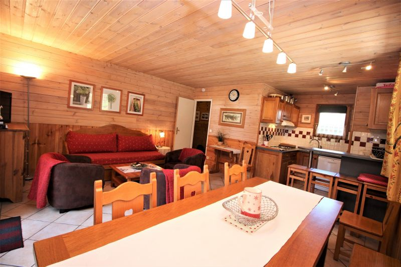 Lounge Location Chalet 3290 Valfréjus