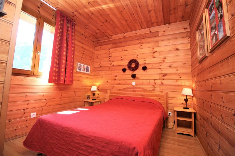 bedroom 2 Location Chalet 3290 Valfréjus