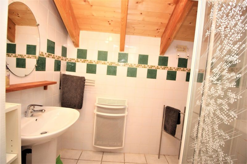 Half bath Location Chalet 3290 Valfréjus