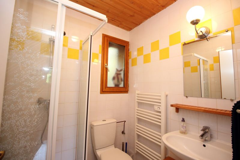 Half bath Location Chalet 3291 Valfréjus