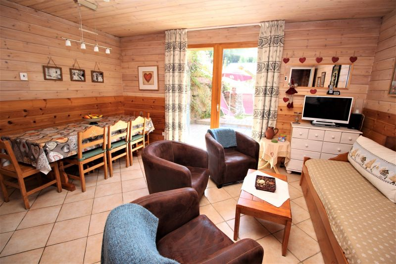 Lounge Location Chalet 3291 Valfréjus