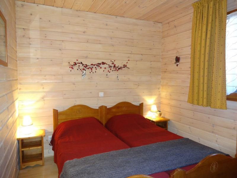 bedroom 1 Location Chalet 3291 Valfréjus