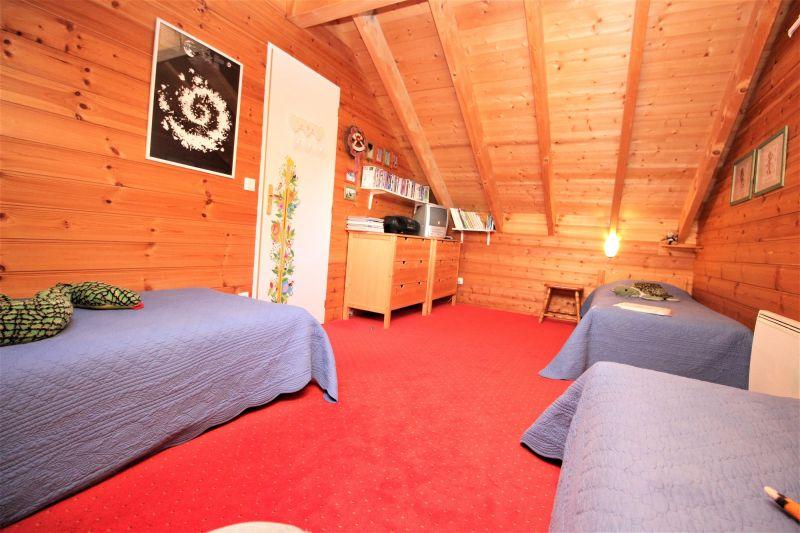 bedroom 7 Location Chalet 3297 Valfréjus