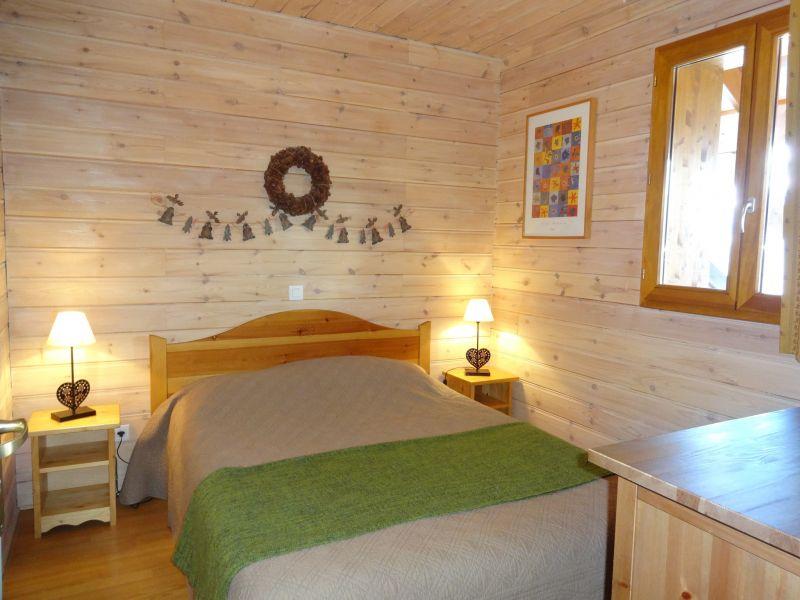 bedroom 5 Location Chalet 3297 Valfréjus